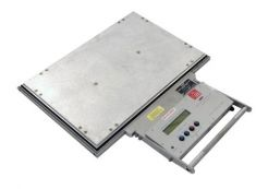 Aircraft weighing system - LPA400 Low Profile  ― Авто Тюнинг Групп